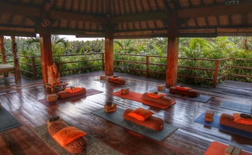 Wild Adventure Immersion Retreat - Yoga Bali