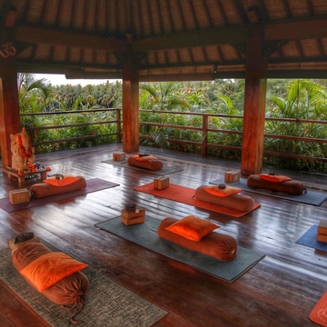 Wild Adventure Immersion Retreat - Yoga Bali