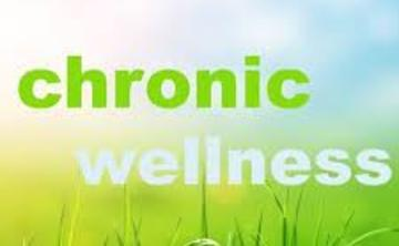 Chronic Wellness Weekend with Donn Rochlin