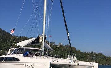 Yacht Yoga - 3-Day Luxury Sailing & Yoga Cruise in Langkawi