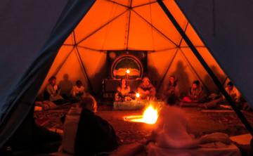 9 Day Sacred Medicine Retreat, Sierra Nevada, Southern Spain