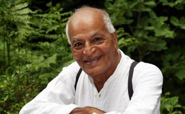 A weekend with Satish Kumar – Soil, Soul & Society