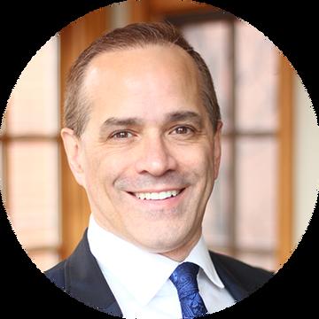 Dr. Dominic Gaziano