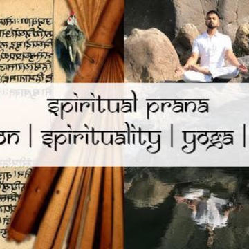 Spiritua Prana