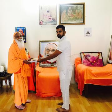 Sri Sujay