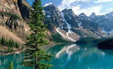 2014 Banff Mahamudra Retreat and Pilgrimage