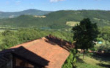 Bella Vita Under the Tuscan Sun: Joy, Laughter, and Yoga Retreat