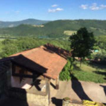 Bella Vita Under the Tuscan Sun: Joy, Laughter, and Yoga Retreat