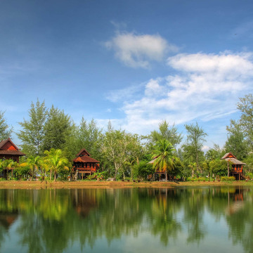 "3 Day ""Relaxing & Revitalizing"" Yoga Retreat in Thailand"