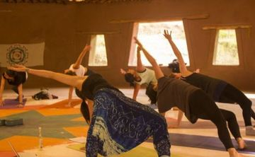 Yoga Retreat Paramatma - 2days 1night