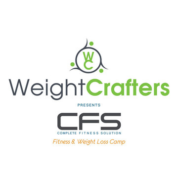 Weight Crafters CFS Fitness & Weight Loss Camp