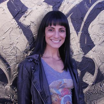 Chrissy Gonzalez