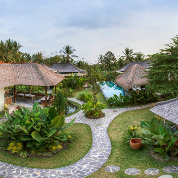Yoga, Culture and Balinese New Year with Chrissy Gonzalez