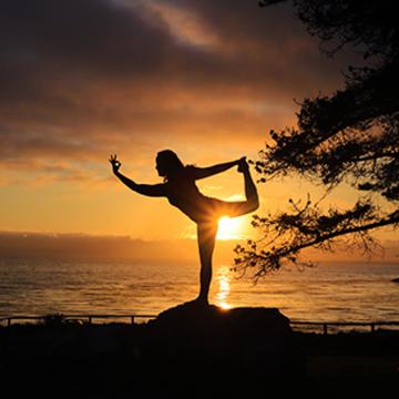 Esalen's 14th Annual Yoga Festival: Summer Solstice Sadhana