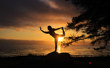 Intermediate Yoga Practice Intensive: Affirm Your Freedom!
