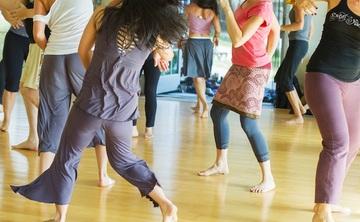 Empowering Creativity through Movement/Dance and Life/Art Metaphors