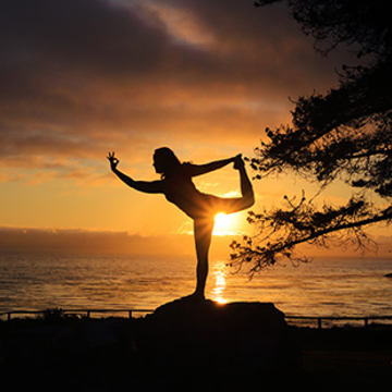 Self-compassion, Joy and Loving Kindness through Meditation and Iyengar Yoga