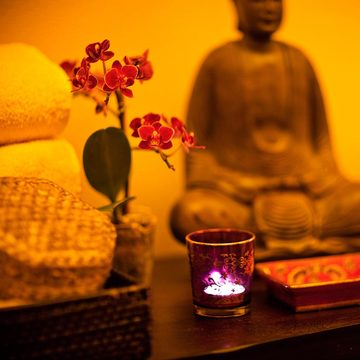 Entering the Temple: Blending Non-dual Awareness with Everyday Experience