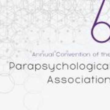 61st Annual Convention of the Parapsychological Association