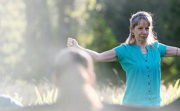 Ananda Yoga® Therapy Training: Holistic Health Therapist Training