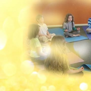 Focusing Activities for Children	   Teaching the Building Blocks of Meditation