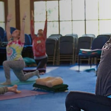 Ananda Yoga® Teacher Training   A Spiritual Approach to Yoga