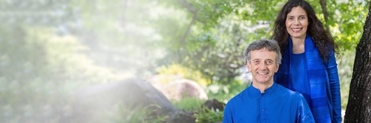 Ananda Meditation Teacher Training Online 10 Week Online