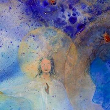 A Christmas of Inner Awakening   Divine Stillness, Joy, and Spiritual Community