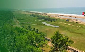 Ayurvedic Healing and Yoga Retreat in Kerala, India   Relax • Release • Renew