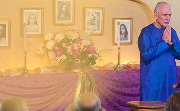 Inner Renewal Week   Going Deeper into God