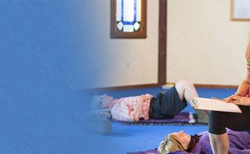 Ananda Yoga® Therapy Training: Musculoskeletal–2