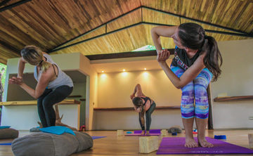 7 Day Yoga Retreat - Tamarindo, Costa Rica