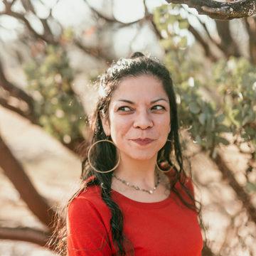 Amy Branum