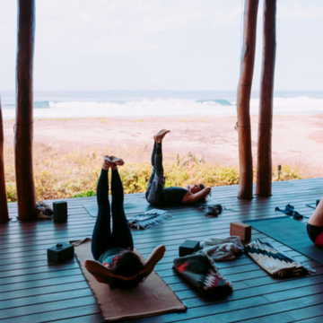 Bliss Yoga Retreat
