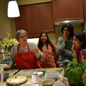 Art of Wholesome Eating Teacher Training Course