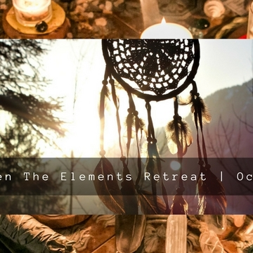 Awaken The Elements Retreat