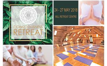 Consciousness Retreat - spring edition