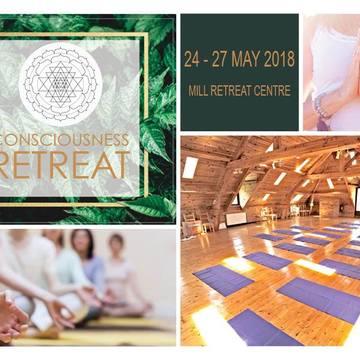 Consciousness Retreat - spring edition