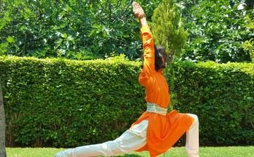 29 Days 200hs Yoga Teacher Training with Siddhartha Shiv Khanna (July 2018 - Italian Alps)