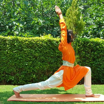 29 Days 200hs Yoga Teacher Training with Siddhartha Shiv Khanna (July 2018 - Italian Alps)