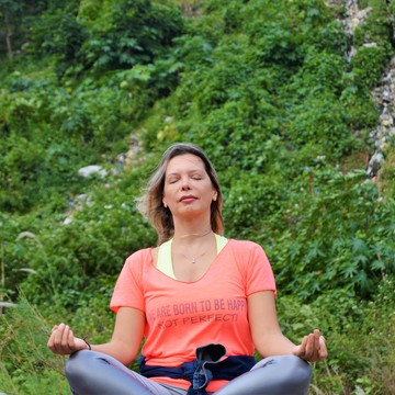 100 Hours Yoga Teacher Training Course Rishikesh - November 2018