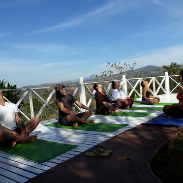 8-Day Ayahuasca Healing Retreat (Aug. 20-27)