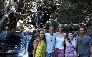 8-Day Ayahuasca Healing Retreat (Sept. 22-29)