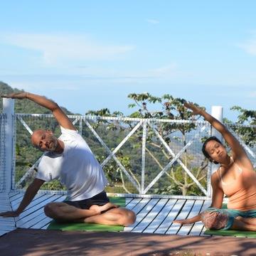 8-Day Ayahuasca Healing Retreat (Dec. 1-8)