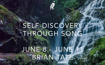 Self-discovery Through Song