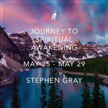 Journey to Spiritual Awakening