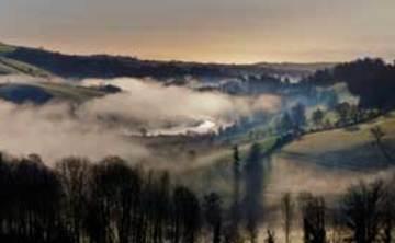 The Barn: Christmas Meditation Retreat-(6 nights)