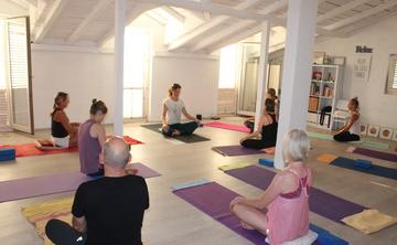 Back to Your Bliss - 6 Day Vinyasa & Yin Yoga Retreat & Exploration on Hvar Island, Croatia