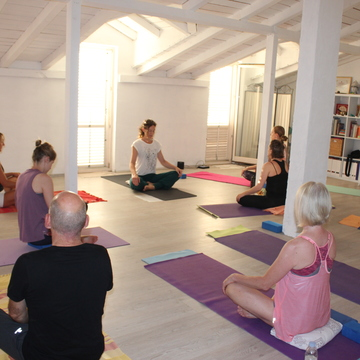Back to Your Bliss - 6 Day Vinyasa & Yin Yoga Retreat & Exploration on Hvar Island, Croatia