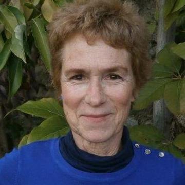 Brenda Brisch